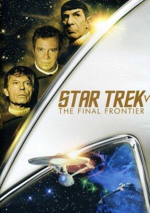 Star Trek 5 - The Final Frontier (1989)