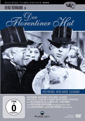 Der Florentiner Hut (s/w)