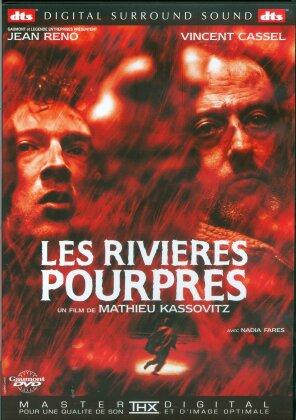 Les rivières pourpres (2000) (Single Edition)