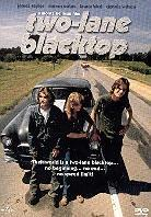 Two-lane blacktop (1971) (Limited Edition)