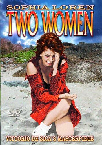 Two Women - Two Women / (B&W) (1960)
