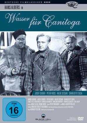 Wasser für Canitoga (1939)