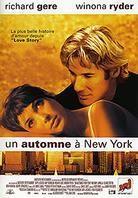 Un automne à New York - Autumn in New York (2000)