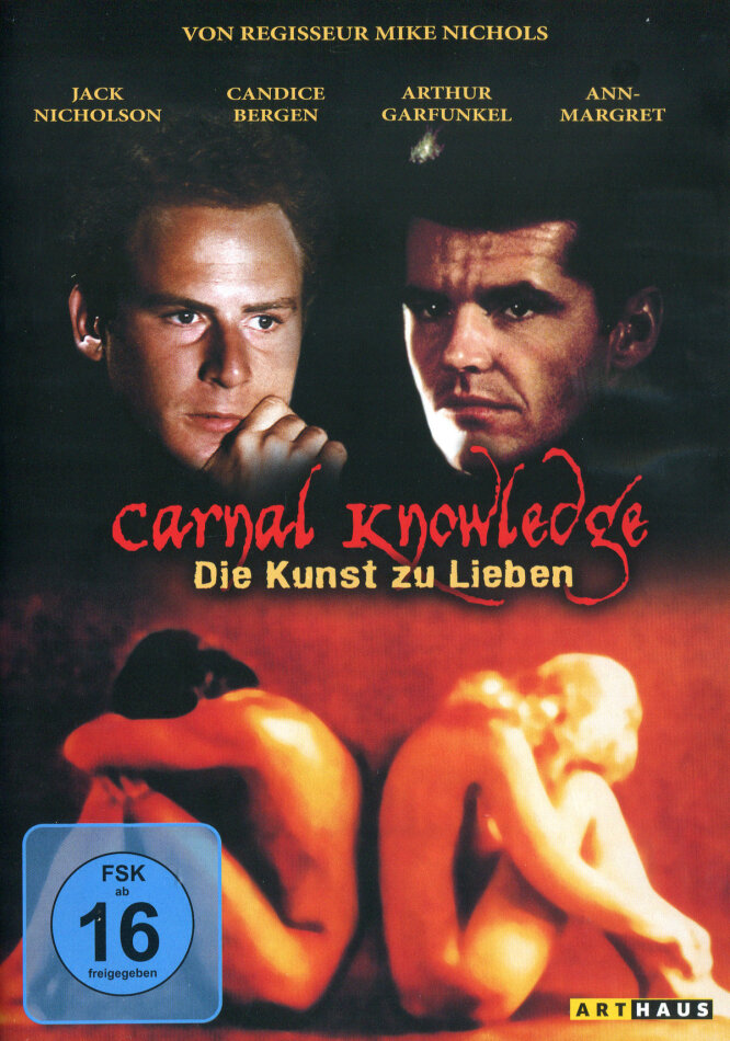 Carnal knowledge (1971) (Arthaus)