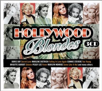 Hollywood Blondes (3 CDs)