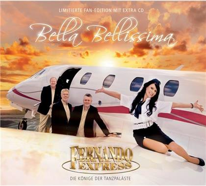 Fernando Express - Bella Bellissima (Limited Edition, 2 CDs)