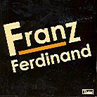 Franz Ferdinand - --- - Reissue & Bonus (Japan Edition)