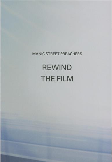 Manic Street Preachers - Rewind The Film (Deluxe Edition, 2 CDs)