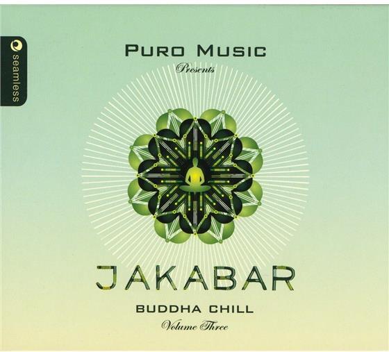 Jakabar Buddha Chill - Vol. 3