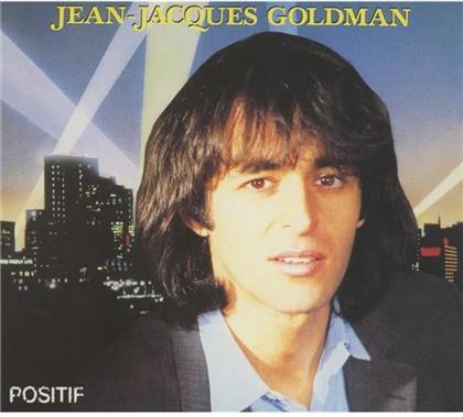 Jean-Jacques Goldman - Positif (New Version, Remastered)