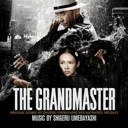 Grandmaster - OST