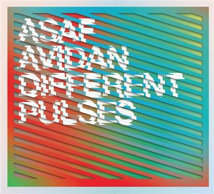 Asaf Avidan - Different Pulses (French Edition)