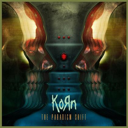 Korn - Paradigm Shift
