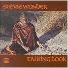 Stevie Wonder - Talking Book - Papersleeve
