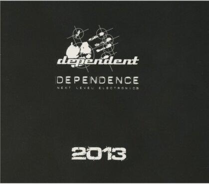 Dependence - Vol. 6