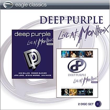 Deep Purple - Live At Montreux 1996/2006 (2 CDs)