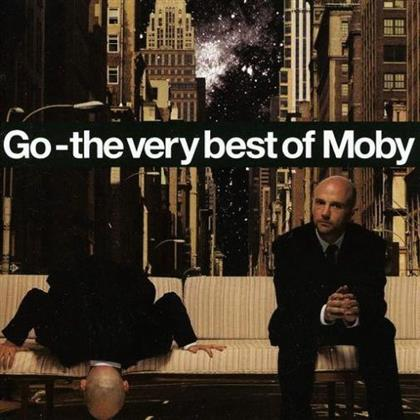 Moby - Go - Best Of