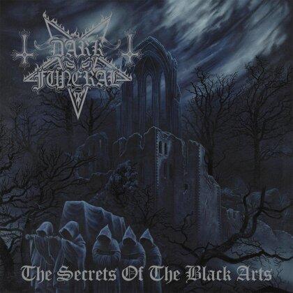 Dark Funeral - Secrets Of The Black Arts (New Version, 2 CDs)