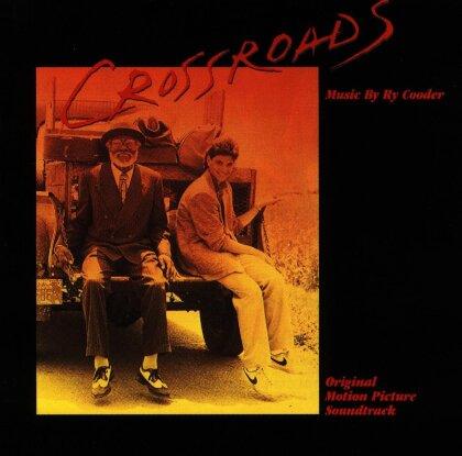 Ry Cooder - Crossroads (OST) - OST (CD)