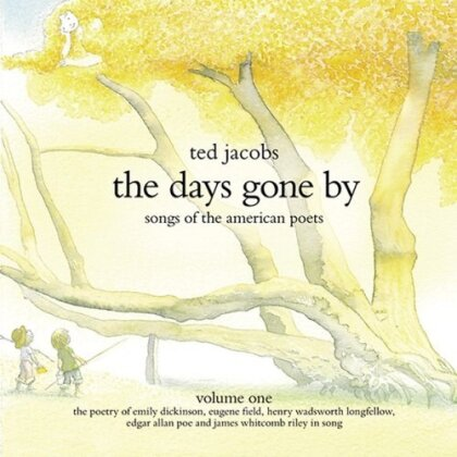 Ted Jacobs - Days Gone By (Digipack)