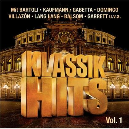 Various - Klassik Hits (2 CDs)
