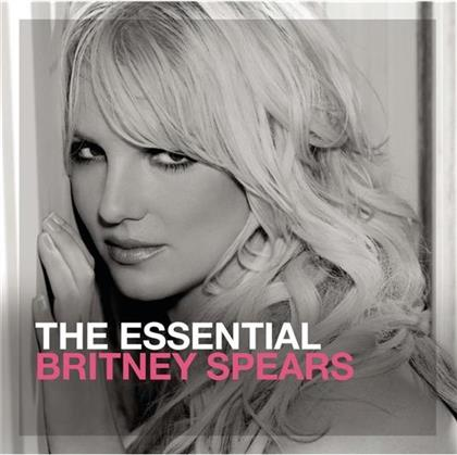 Britney Spears - Essential (2 CDs)