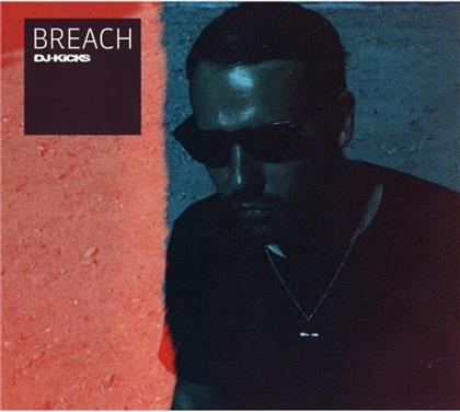 Breach (Electronic) - DJ Kicks (Digipack)