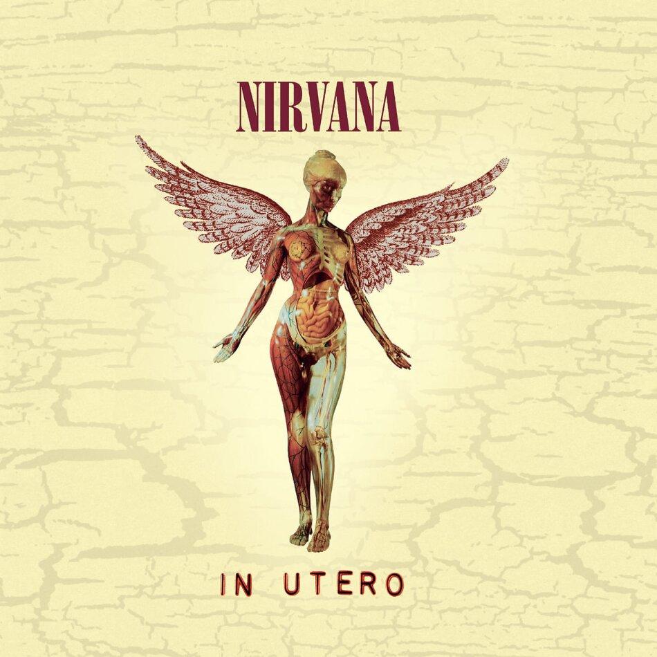 Nirvana - In Utero (New Version)