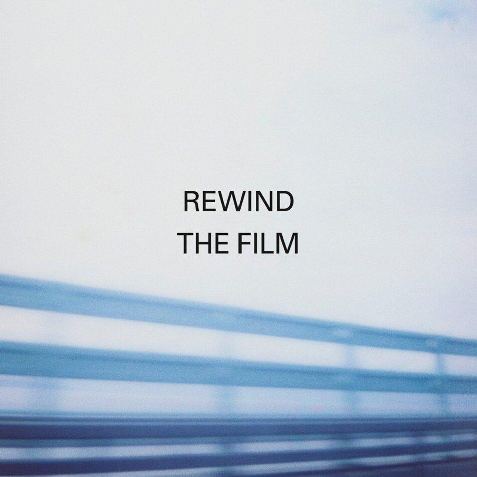 Manic Street Preachers - Rewind The Film (LP)