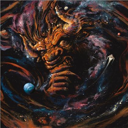 Monster Magnet - Last Patrol (2 LPs)