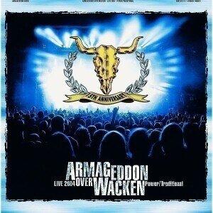 Various - Armageddon Over Wacken (LP)