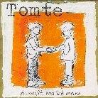 Tomte - Du Weisst, Was Ich Meine (LP)