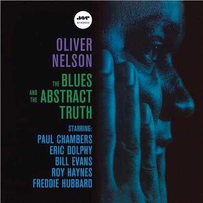 Oliver Nelson - Blues & The Abstract Truth (LP)