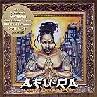 Afu-Ra - State Of The Arts (2 LPs)