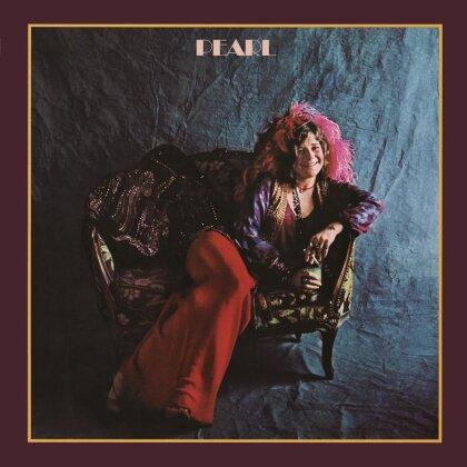 Janis Joplin - Pearl - Music On Vinyl (Remastered, LP)