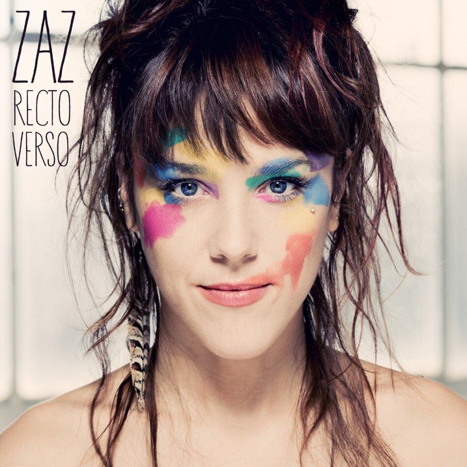 Zaz - Recto Verso (2 LPs)
