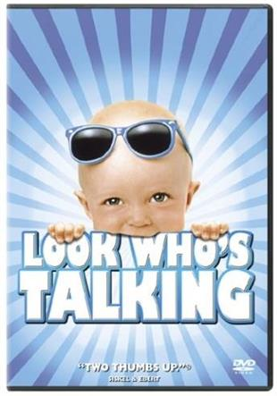 Look who's talking (1989)
