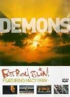 Fatboy Slim Feat. Macy Gray - Demons (Single)