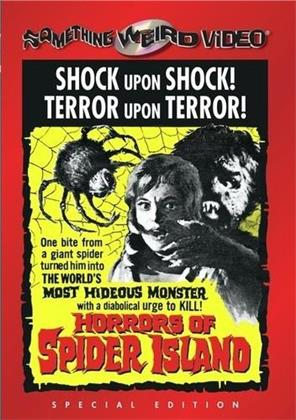 Horrors of Spider Island (Special Edition)