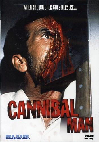 Cannibal Man (1972)