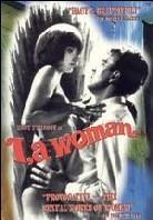 I, a woman