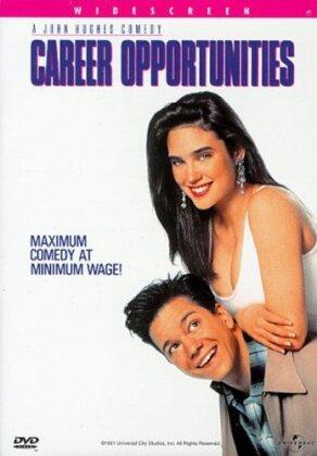 Career opportunities (1991)