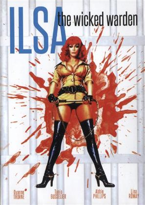 Ilsa, the Wicked Warden