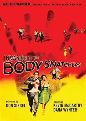 Invasion of the Body Snatchers (1956) (s/w)