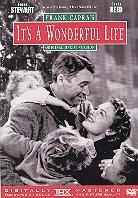 It's a wonderful life (1946) (Remastered)