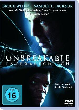 Unbreakable - Unzerbrechlich (2000)