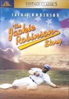 The Jackie Robinson story (1950) (s/w)