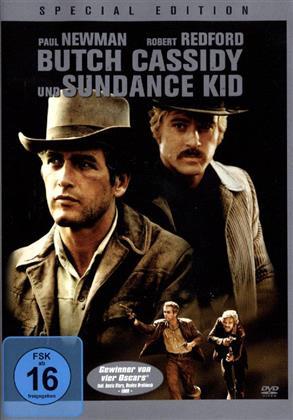 Butch Cassidy und Sundance Kid (1969) (Special Edition)