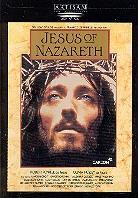 Jesus of Nazareth (1977) (2 DVDs)