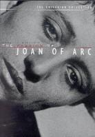 The passion of Joan of Arc (1928) (Criterion Collection)